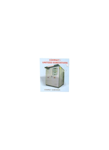 Compact Unitized Substations