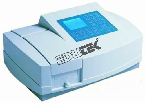 Spectrophotometer Uv/Vis