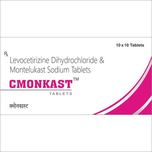 Cmonkast Tablets