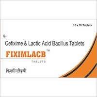 Fiximlacb Tablets