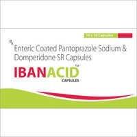 Ibanacid Capsules