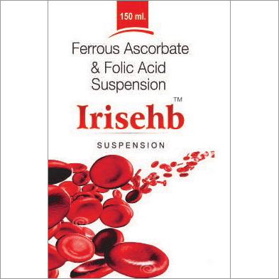 Irisehb 150ml Suspension