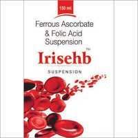 Irisehb 150ml Suspension