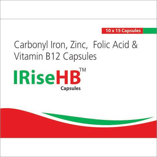 Irisehb Capsules