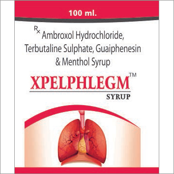 Xpelphlegm 100ml Syrup