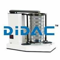 Dura Tap Motorized Sieve Shaker For 8 Sieves