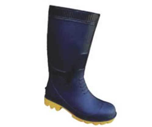 Gumboot Steel Toe