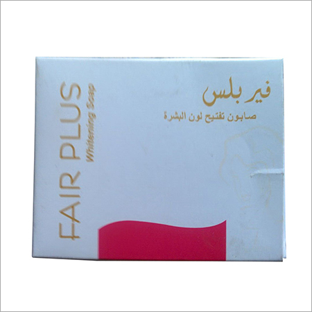Fair Plus Soap