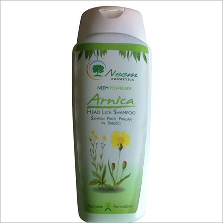 Arnica Shampoo