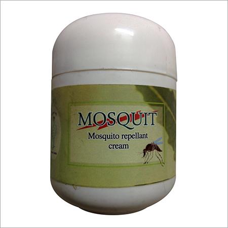 Mosquito Repellant Cream