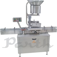 Automatic Measuring Cup Placement Machine