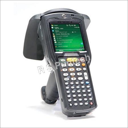 PDA Barcode Scanner