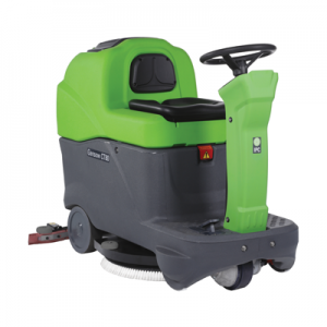 Scrubber Drier Ride On 80 Liters