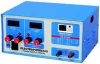 ELECTROPHORESIS POWER SUPPLY,DIGITAL, VARIABLE