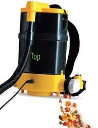 Dry Vacuum Cleaner 5 Liters Top Back Pack