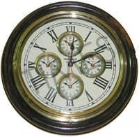 Nautical Wall Worldclock