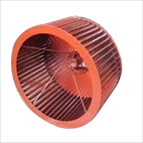 Recirculation Fabricated Impeller