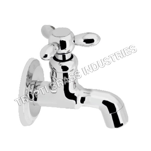 Chrome Plated Bib Tap