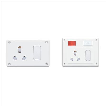 Combined Switch
