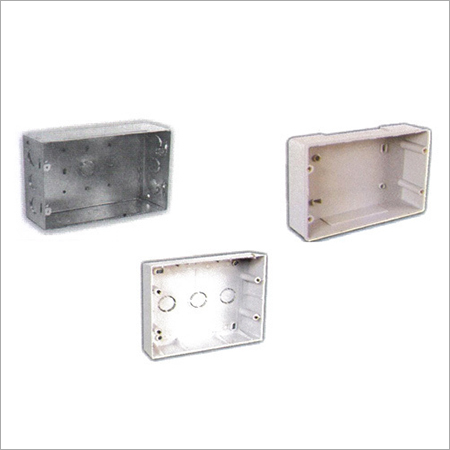 Surface Mounting Box