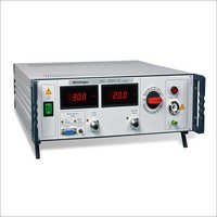 High Voltage Power Supply