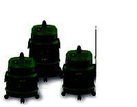 Wet & Dry Vacuum Cleaner 35 Liters