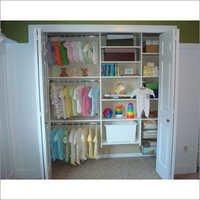 Closet Organizer For Baby Clothes