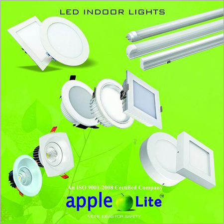 LED Indoor Lights