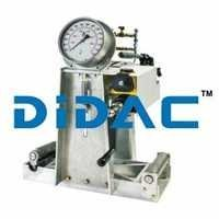 Concrete Beam Tester With Micro pump