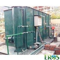 Hotel Sewage Treatment Plant
