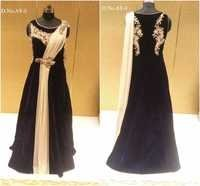 Buy Designer Party Wear Gown Online