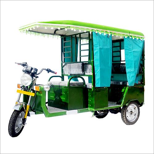 Dabang Pro E-Rickshaw