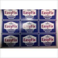 Easy Fix Adhesives