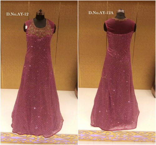 Evening & Party Wear Gown Shopping Online - Evening & Party Wear ...