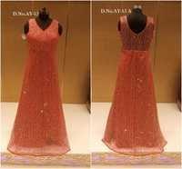 Buy Designer Stylish Gown Online