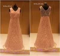 Buy Fancy Work Gown Online
