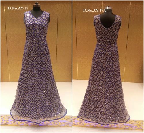 Shop Designer Fancy Gown Online