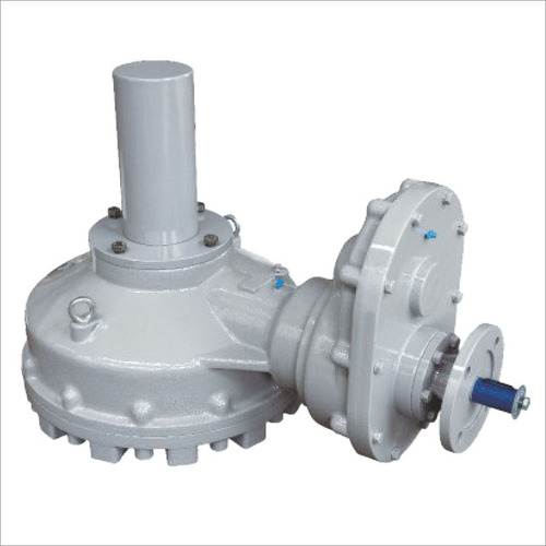 Multi-turn Gear Box