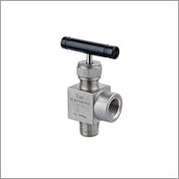 Integral Bonnet Needle Valve