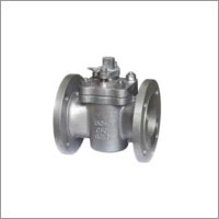 Sleeved Plug Valves