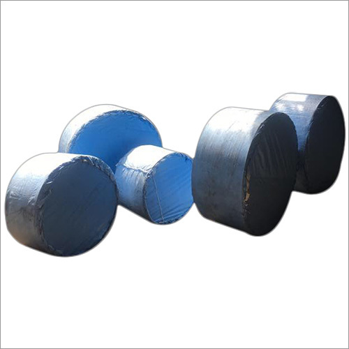 Rubber Conveyor Belt Rolls