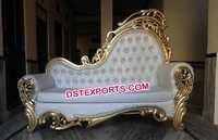 New Style Italian Sofa For Wedding