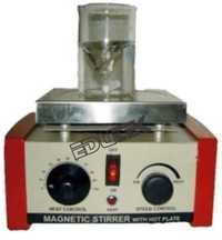Stirrer Mixture With Hot Plate