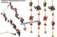 Jaipuri Hanging Chains for Decoration