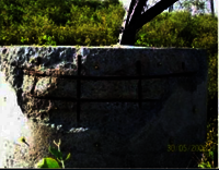 Cleaning of Steel Reinforcement