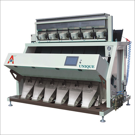 Wolfberry Color Sorter