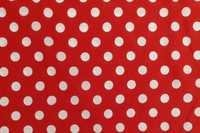 Polka Dots Cotton Fabric
