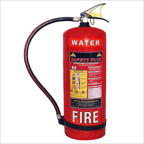 BC & ABC Dry Powder Fire Extinguishers