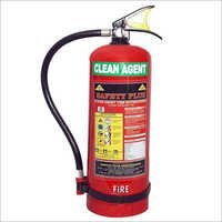 Modular BC & ABC Fire Extinguishers
