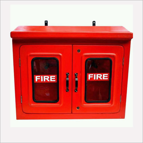 Fire Cabinet